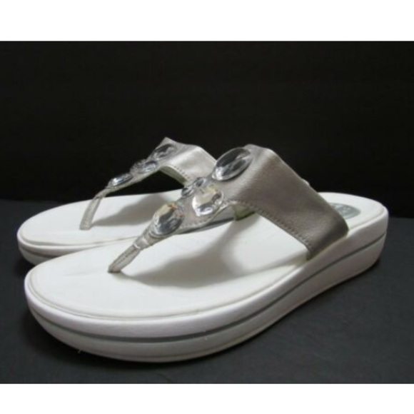 Sandals Skechers Fit Relaxed It Work Walk Thong rCQWxBEdeo
